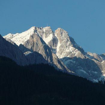 Pension Zugspitze