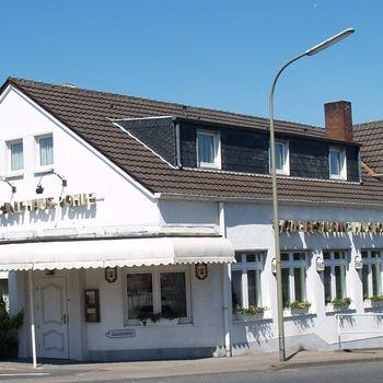 Hotel und Restaurant Haus Pohle – Hunde willkommen in Bergisch Gladbach