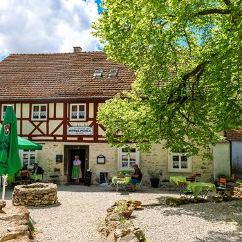 Landgasthof Sippelmühle