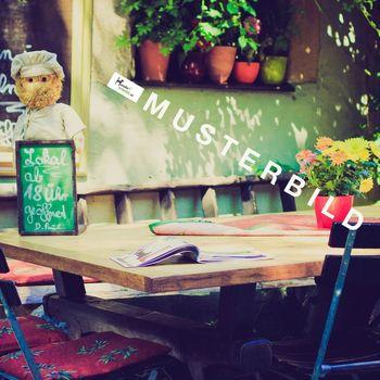 Café Rizz Berlin mit Hund
