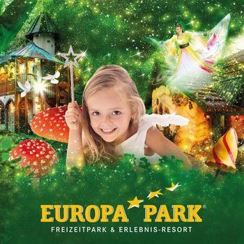 Europa Park mit Hund