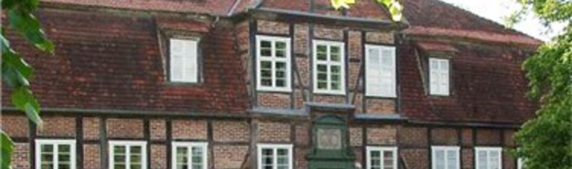 Jagdschule & Pension Schwiessel Gutshaus