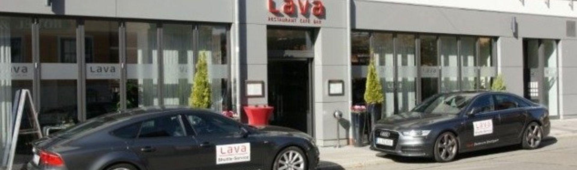 Lava Stuttgart – Restaurant Hunde willkommen