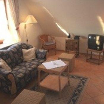 Luxus Ferienwohnung Sylt – Haus Hooge