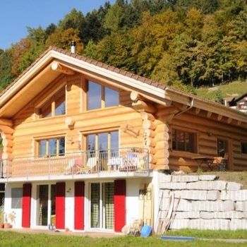 Bed and Breakfast Schweiz