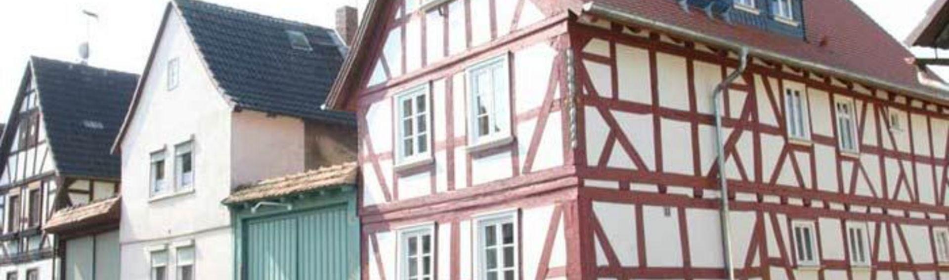 Gemütliches Bed and Breakfast Hessen