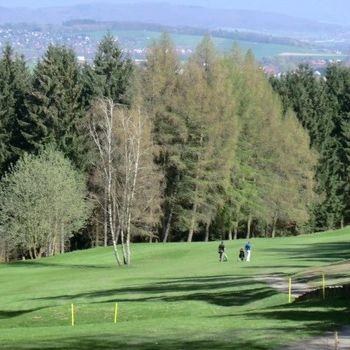 Hamelner Golfclub Schloss Schwöbber