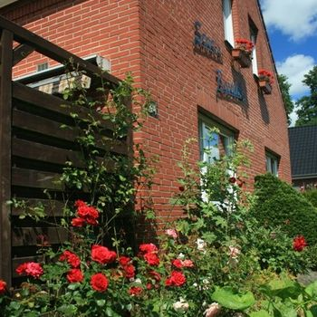 Bed and Breakfast Nordsee Saras Rosenhof