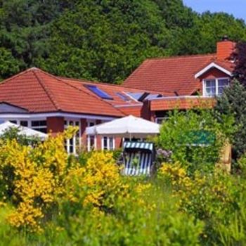 Wellnesshotel mit Hund Deutschland – Forsthaus