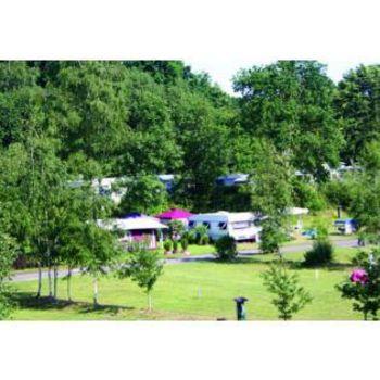 Camping Cuxhaven – KNAUS Campingpark Wingst