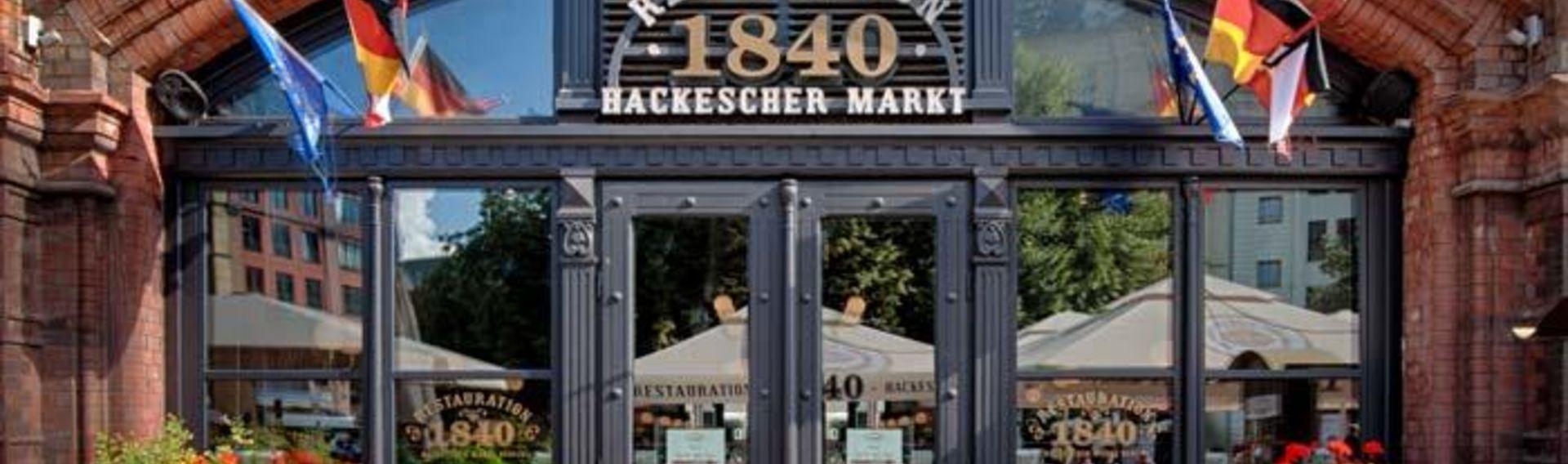 Hackescher Markt Restaurant