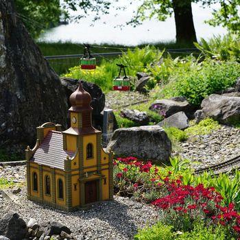 Miniatur Wunderland Ausflug HH