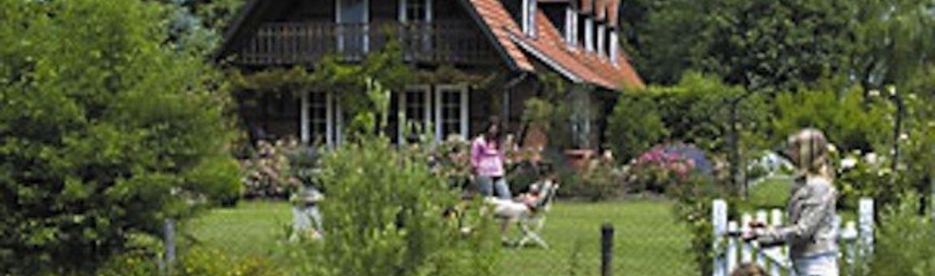 Hotel Heide mit Hund – Gut Landliebe