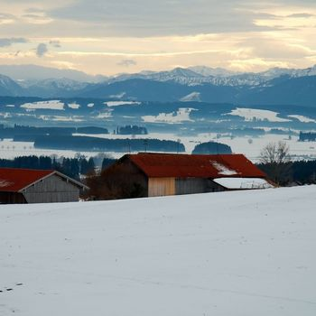 Gasthof Bayerischer Wald Alpe