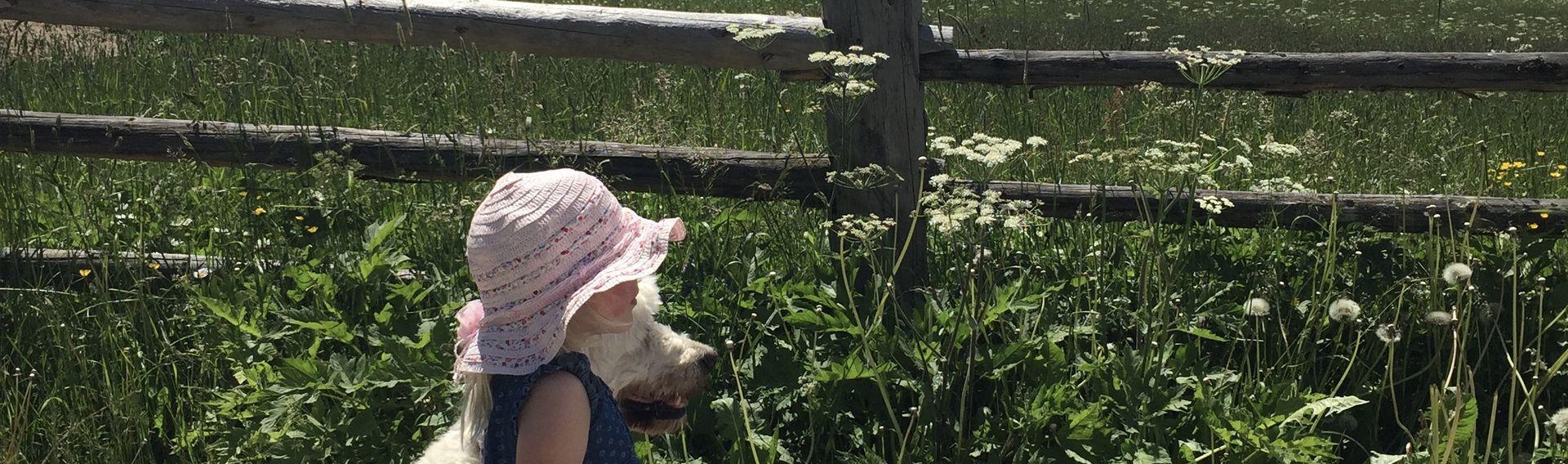 Familienurlaub in Südtirol mit Hund
