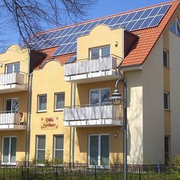 Kurzurlaub Ostsee mit Hund- Villa Rerik