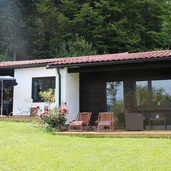 Ferienhaus Waldidyll, Bayerischer Wald