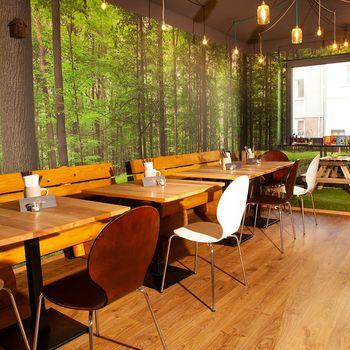 Bio-veganes Restaurant in Köln mit Hund – Ehrenfeld