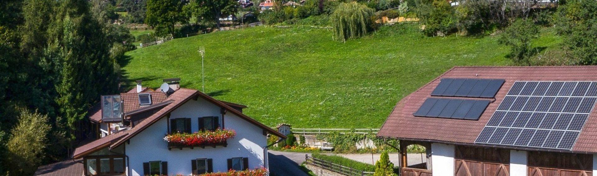 Urlaub Südtirol Bauernhof – Moosbachhof