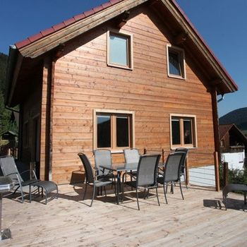 Großes modernes Ferienhaus im Schwarzwald – 6 Schlafzimmer
