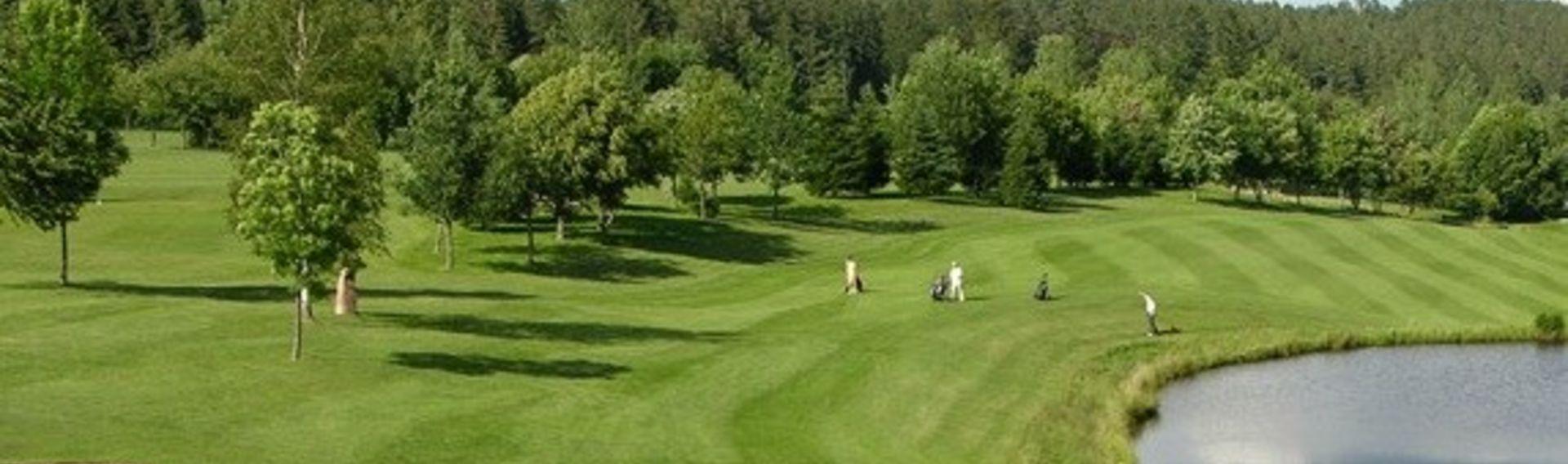 Golfen Schwarzwald – Golfclub finden in der Natur, Schnupperkurse