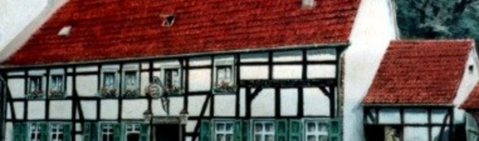 Restaurant in Dortmund mit Hund – Altes Gasthaus Grube