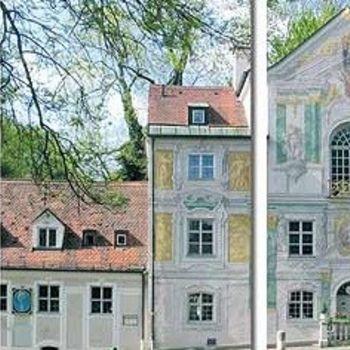 Gastwirtschaft in München – Asam Schlössel