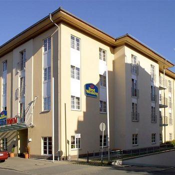 Hotel Dresden mit Hund – 4 Sterne