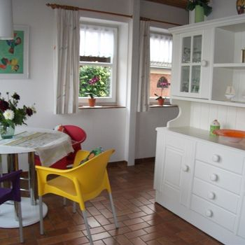 Ferienwohnungen für Hund und Halter in Maasholm