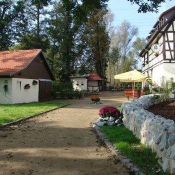 Restaurant Frankfurt mit Biergarten – Alte Papiermühle