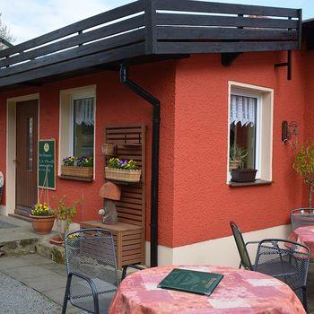 Gaststätte Lindengarten Rathewalde